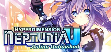Hyperdimension Neptunia U Action Unleashed PC key