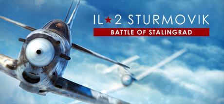 IL2 Sturmovik Battle of Stalingrad PC key