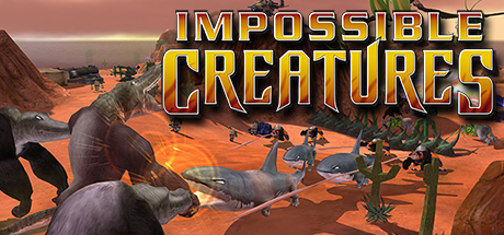 Impossible Creatures Steam Edition PC key