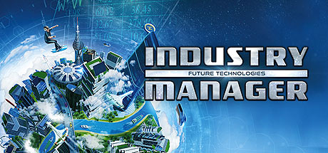 Industry Manager Future Technologies PC key