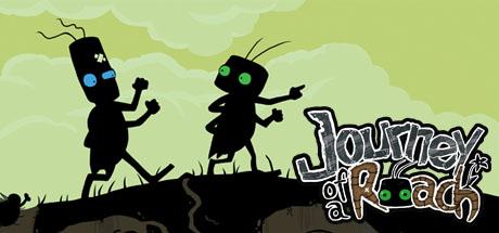 Journey of a Roach PC key