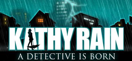 Kathy Rain PC key