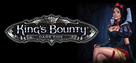 King's Bounty Dark Side PC key