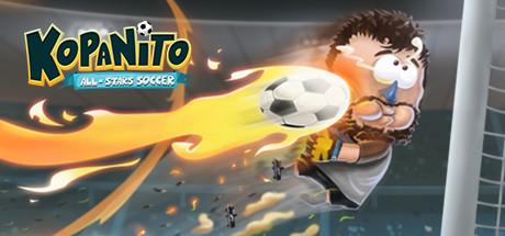 Kopanito AllStars Soccer PC key