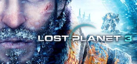 LOST PLANET 3 PC key