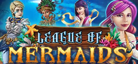 League of Mermaids PC key
