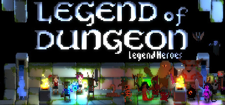 Legend of Dungeon PC key