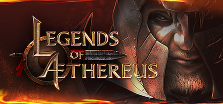 Legends of Aethereus PC key