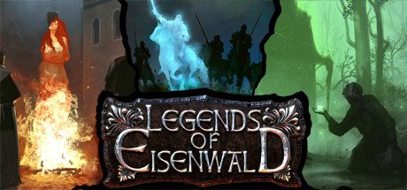 Legends of Eisenwald PC key