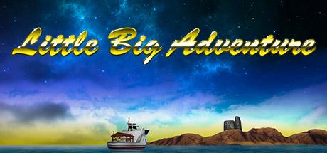 Little Big Adventure  Enhanced Edition PC key