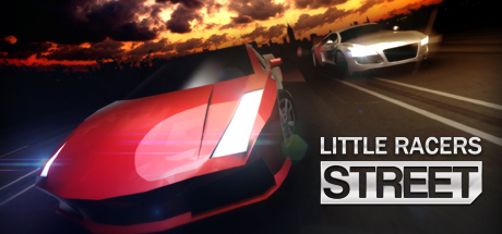 Little Racers STREET PC key