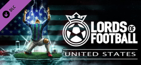 Lords of Football United States PC key