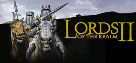 Lords of the Realm II PC key