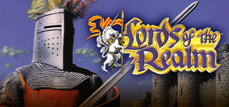 Lords of the Realm PC key