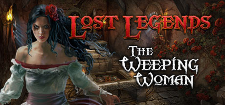 Lost Legends The Weeping Woman Collector's Edition PC key
