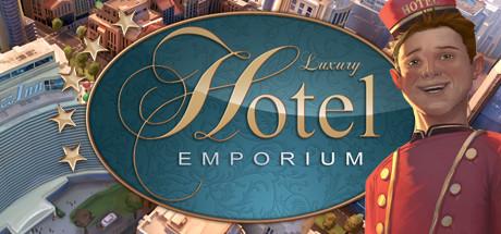 Luxury Hotel Emporium PC key