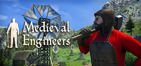 Medieval Engineers PC key