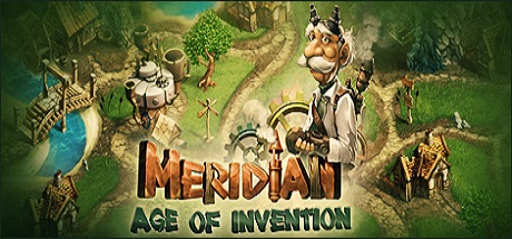 Meridian Age of Invention PC key