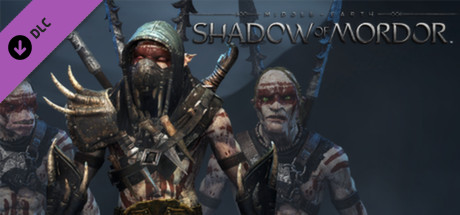 Middle-Earth  Shadow of Mordor  Blood Hunters Warband PC key