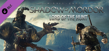 Middle-Earth Shadow of Mordor  Lord of the Hunt PC key