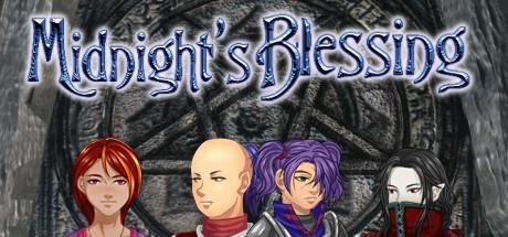 Midnight's Blessing PC key