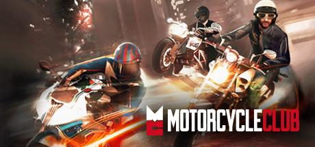 Motorcycle Club PC key