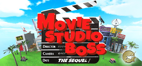 Movie Studio Boss The Sequel PC key