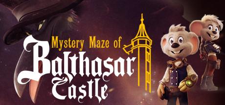 Mystery Maze Of Balthasar Castle PC key