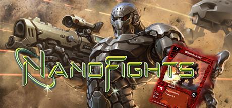 Nanofights PC key