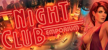 Nightclub Emporium PC key