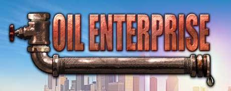 Oil Enterprise PC key
