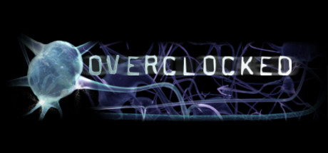 Overclocked A History of Violence PC key