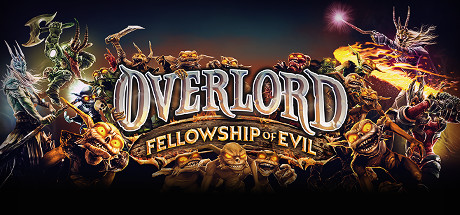 Overlord Fellowship of Evil PC key