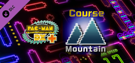 PacMan Championship Edition DX+ Mountain Course PC key