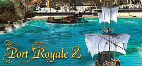 - Port Royale 2 PC