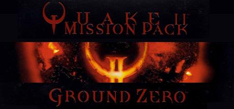 QUAKE II Mission Pack Ground Zero PC key