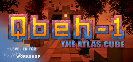 Qbeh1 The Atlas Cube PC key