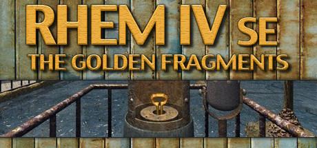 RHEM IV The Golden Fragments SE PC key