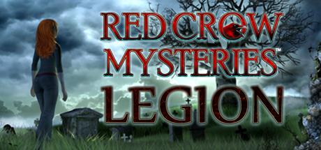 Red Crow Mysteries Legion PC key