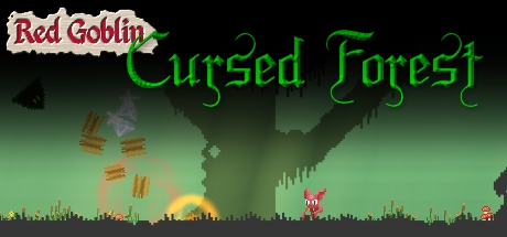 Red Goblin Cursed Forest PC key