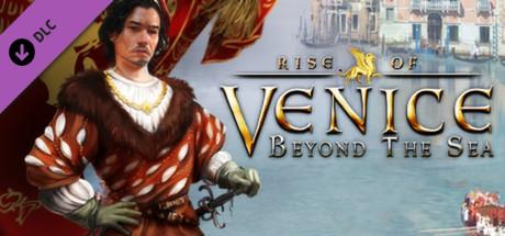 Rise of Venice  Beyond the Sea PC key