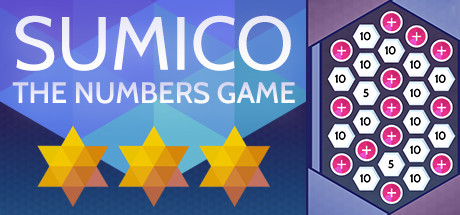 SUMICO  The Numbers Game PC key
