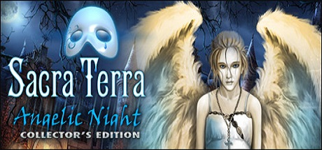 Sacra Terra Angelic Night PC key