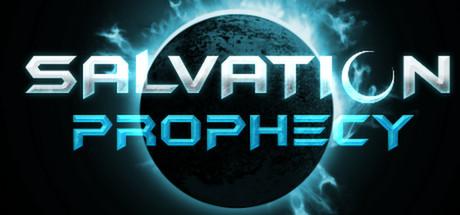Salvation Prophecy PC key