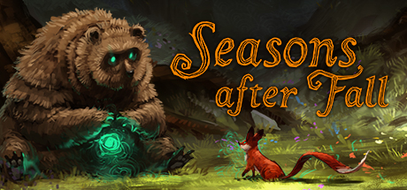 Seasons after Fall PC key