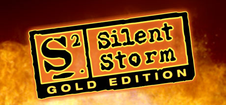 Silent Storm Gold Edition PC key