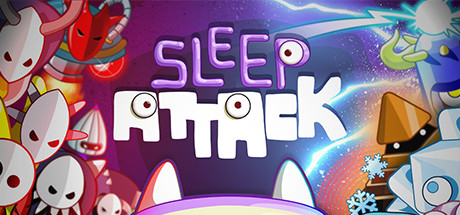 Sleep Attack PC key