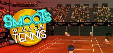 Smoots World Cup Tennis PC key