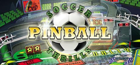 Soccer Pinball Thrills PC key