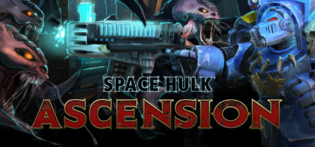 Space Hulk Ascension PC key